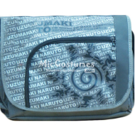 Naruto Ninetailed Demon Fox Seal Shoulder Bag