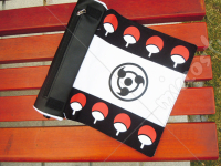 Naruto Syaringan Scroll Pencil Bag