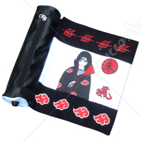 Naruto Uchiha Itachi Scroll Pencil Bag