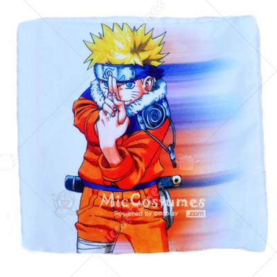 Naruto Uzumaki Naruto Pillowcase