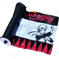 Naruto Uzumaki Naruto Scroll Pencil Bag