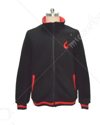 Naruto Uzumaki Boruto Cosplay Costume Hoodie Sweater Coat