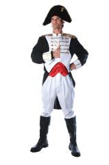 Napoleon One Size Adult Costume