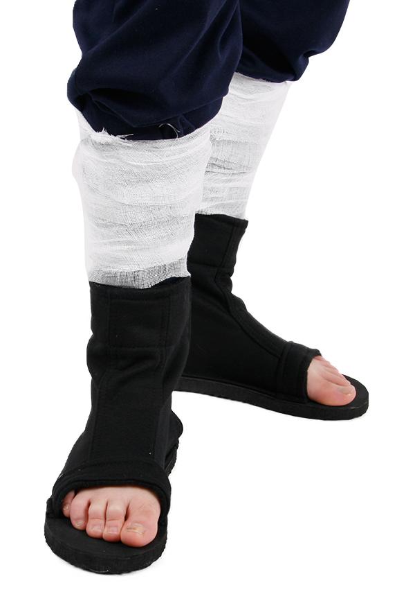 Naruto Ninja Schuhe
