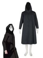 Naruto Anbu Cloak Black Cosplay Costume