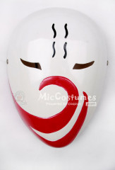 Naruto Haku Cosplay Mask