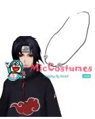 Naruto Itachi Uchiha Necklace
