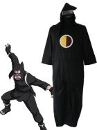 Naruto Shippunden Kankuro Cosplay Costume