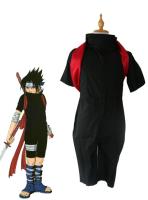Naruto Sasuke Uchiha In Part Ii Cosplay Costume For Sale