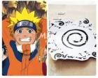 Naruto Uzumaki Cosplay Tattoo Sticker