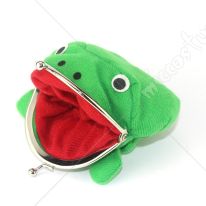 Naruto Cute Frog Purse