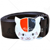Natsumes Book of Friends Nyanko Sensei Belt
