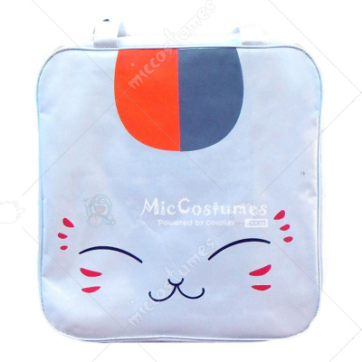 Natsumes Book of Friends Nyanko Sensei Handbag