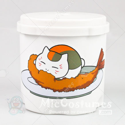 Natsumes Book of Friends Nyanko Sensei Mini Rice Cooker