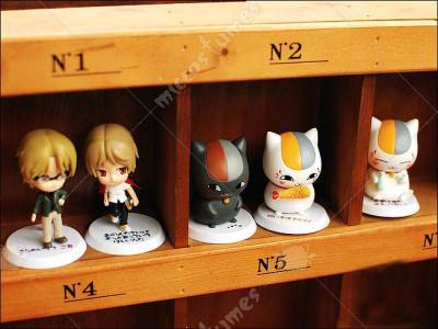 Natsumes Book of Friends Toy
