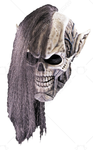 Necromancer Mask