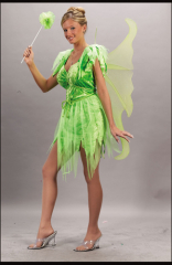 Neverland Fairy Adult Costume