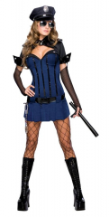 Night Watch Adult Costume
