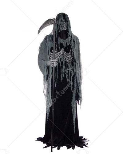Nightmare Reaper 6Feet 8Inch