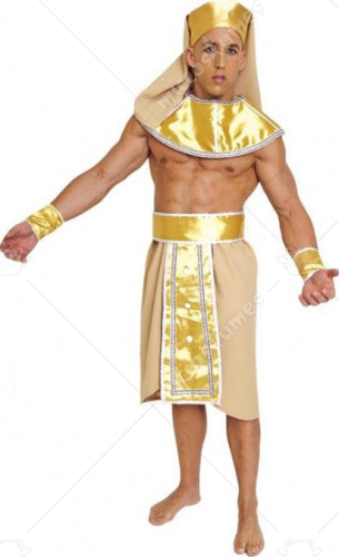 Nile God Adult Costume