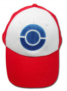 Nintendo Pokemon X And Y Ash Ketchum Cap Embroidered Hat