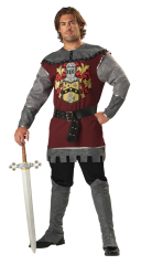 Noble Knight 2B Adult Costume