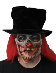 Now Thats Funny Clown Mask