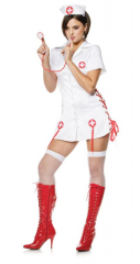 Nurse Nicky Sexy Adult Costume