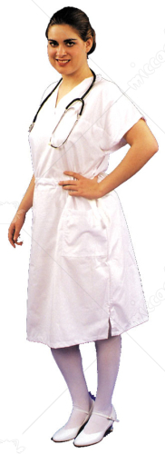 Nurse Scrub Dress