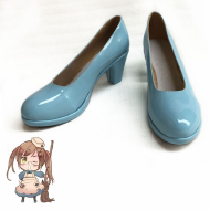 Nyotalia England Rosa Cosplay Shoes