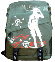 One Piece Ace Backpack