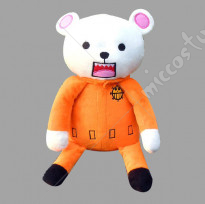 One Piece Bepo Stuffed Toy