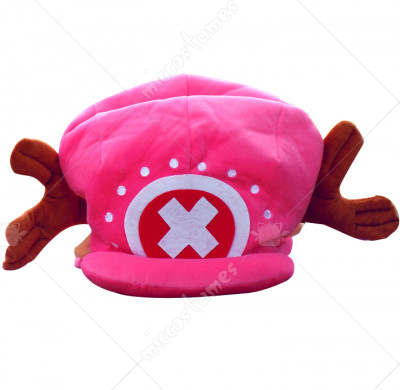 One Piece Chopper Red Hat