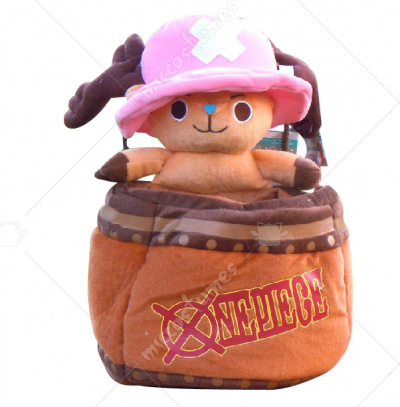 One Piece Chopper Storage Box