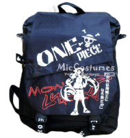 One Piece Luffy Flip Backpack