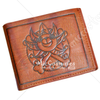 One Piece Thousand Sunny Bifold Wallet