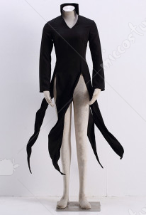 One Punch Man Tornado of Terror Cosplay Costume