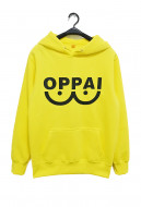 One Punch Man Saitama Cosplay Hoodie Costume
