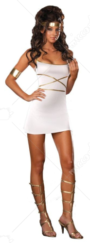 Oh My Goddess Adult Costume