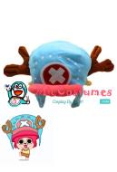 One Piece New World Tony Tony Chopper Cosplay Hat