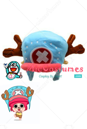 One Piece New World Tony Tony Chopper Cosplay Hat
