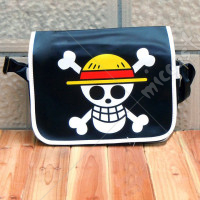 One Piece Luffy Shoulder Bag