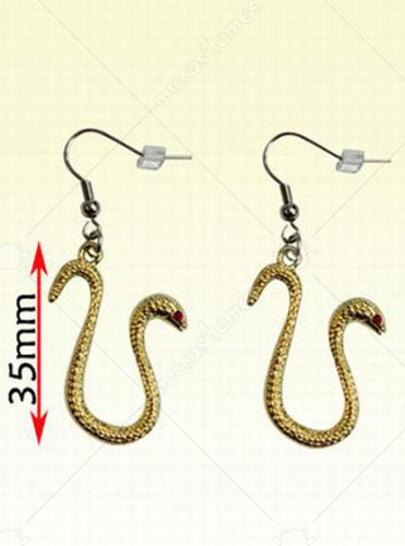 One Piece Boa Hancock Cosplay Earring