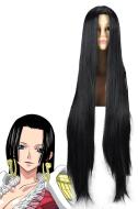 One Piece Boa Hancock Cosplay Wig