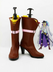 One Piece Cavendish Cosplay Shoes
