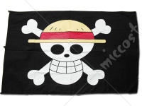 One Piece Pirate Flag