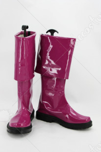 One Piece Hawk Eye Dracule Mihawk Cosplay Boots