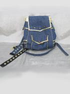 One Piece Luffy Handbag