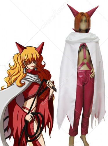 One Piece Sadi Chans Cosplay Costume