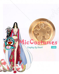 One Piece Seven Warlords of the Sea Pirate Empress Waist Ornament